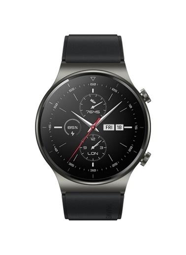Huawei Watch Gt2 Pro 46Mm Akıllı Saat  Siyah